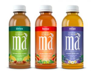 Ma' By Sh'nnong Beverage Company