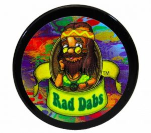 Rad Dabs By Cloud 9 Hemp