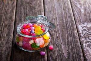 candy Lozenges